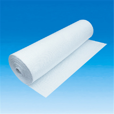 Good Stability Woven Fiberglass Tape Easy Installation For Pipes Insulating