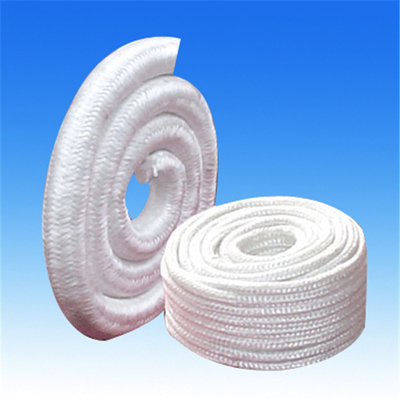 Woven Alkali Resistant Fiberglass Tape 0.8-6.0mm Thickness With Strong Weaving Side