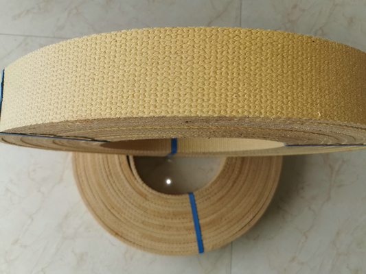 Non Asbestos Flexible Industrial Brake Lining  Rolls for anchor winch windlass